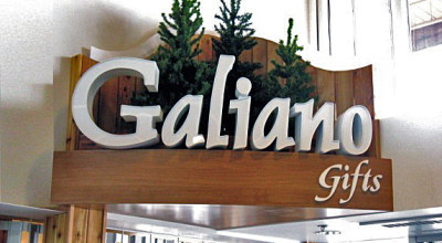 Galiano Gifts