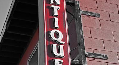 Napier Antiques