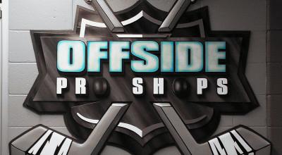 Offside Pro Shops