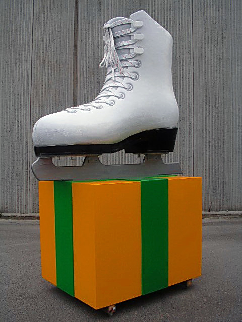 Six Flags Skate