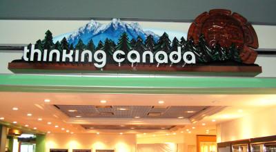 Thinking Canada