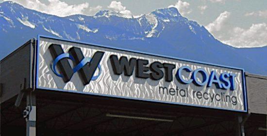 West Coast Metal