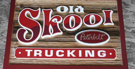 Old Skool Trucking